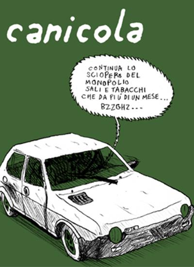 canicola 2