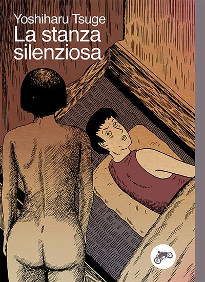 La stanza silenziosa, il nuovo volume di Yoshiharu Tsuge