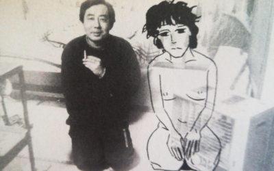 Bolle in pentola / Shin'ichi Abe, Un ragazzo gentile